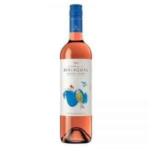 Biniagual Rosé