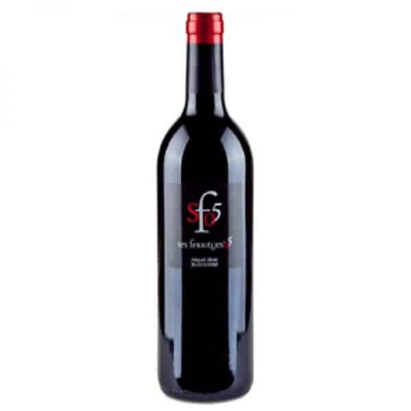 Mallorca red wine