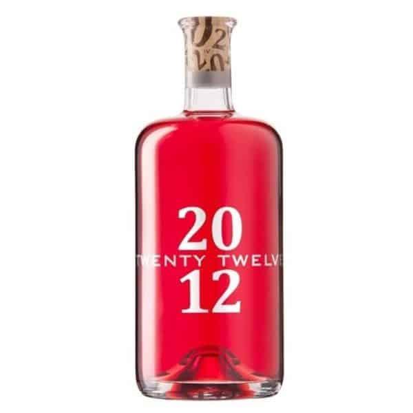Twenty Twelve Pink 2017