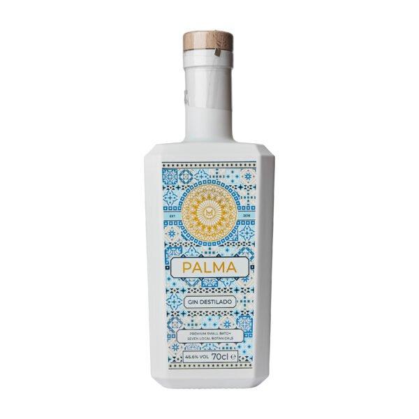 Gin från Palma
