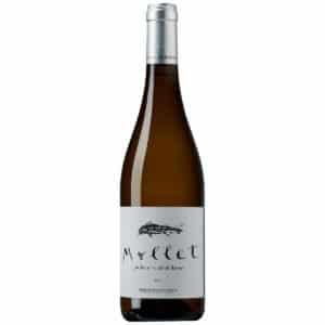 Mollet white wine